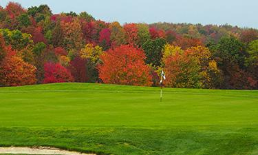 Rolling Acres Golf Course - Beaver Falls, PA
